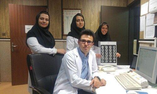 CT SCAN در سیستم های تصویربرداری پزشکی 3