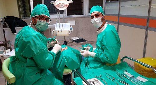 هجدهمین دوره جامع آموزش ایمپلنت های دندانی