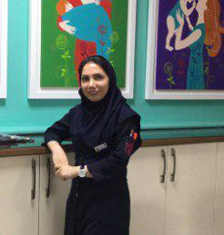 زهرا عباسی