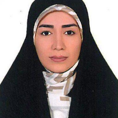 فاطمه احمدی نژاد