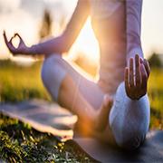 کارگاه آموزش یوگا و مشکلات زنان