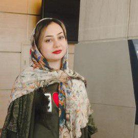 خانم ژیلا حسینی